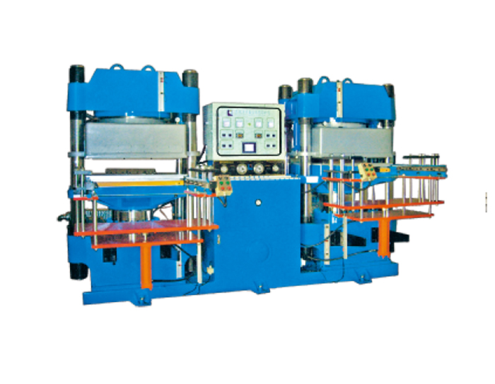 400Ton large table vacuum hydraulic forming machine